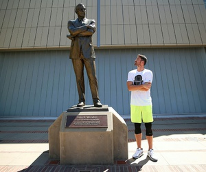 ucla, kevin love, and bruin family image
