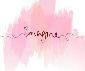 beautiful, imagine, and pink image