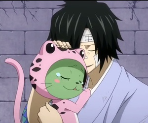 Rogue and fairy tail image