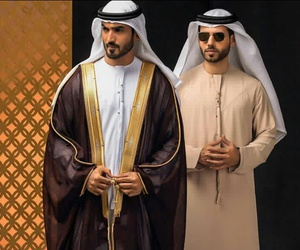arab, men, and middle east image