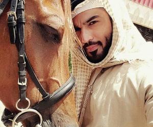 arab, middle east, and emirati image