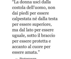 frasi, shakespeare, and italiane image