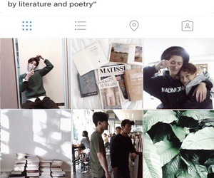 Chen, exo, and au image