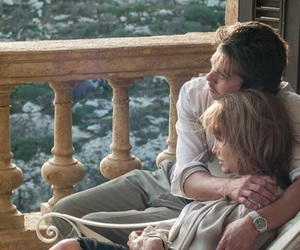 brad pitt, Brangelina, and by the sea image