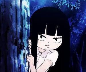anime, sawako, and kimi ni todoke image