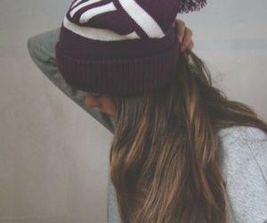 fashion, hair, and tumblr image
