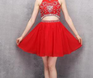 prom dresses, homecoming dress, and short homecoming dress image