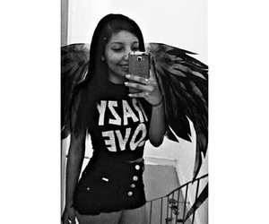 angel, army, and edit image