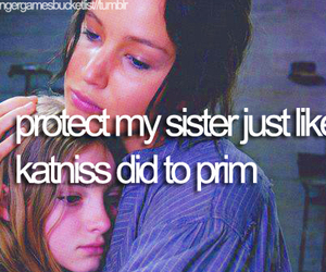 before i die, prim, and sister image