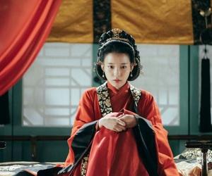 iu, lee jieun, and scarlet heart ryeo image