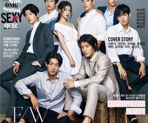 iu, nam joo hyuk, and scarlet heart image