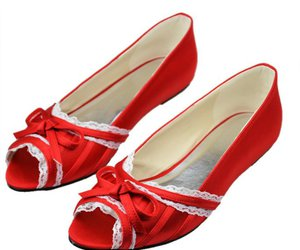 pretty shoes, wedding shoes, and party shoes image