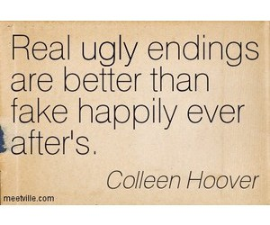 quote, quotes, and happy ending image