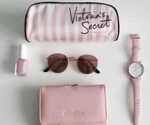 nail, tedbaker, and pink image
