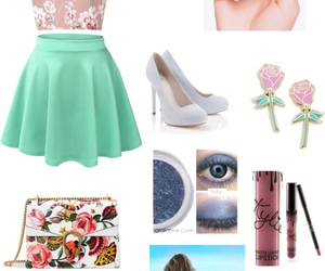 beautiful, luxury, and outfit image