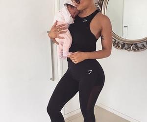 baby, tammyhembrow, and girl image