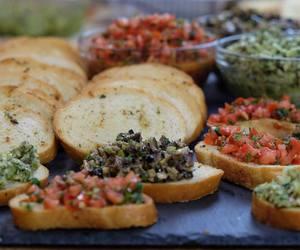 bruschetta tray image