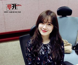 actress, hyesun, and beauty image