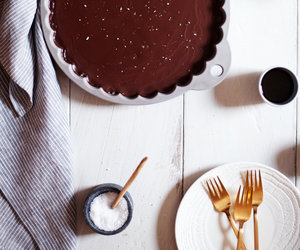 chocolate, delicious, and tart image