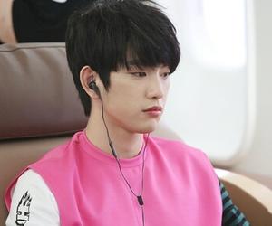 got7 and jinyoung image