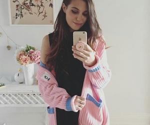 lazy oaf, marzia bisognin, and ️youtubers image