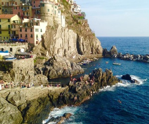adventure, love, and italy image