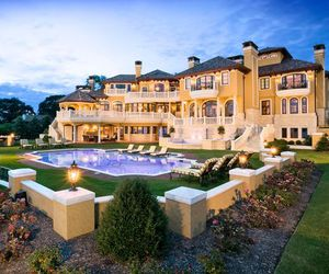 house, home, and mansion image