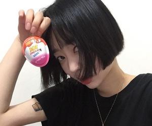 asia, asian, and asian fashion image