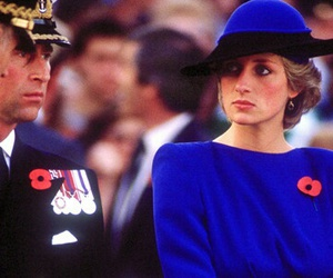 princess diana and prince charles image