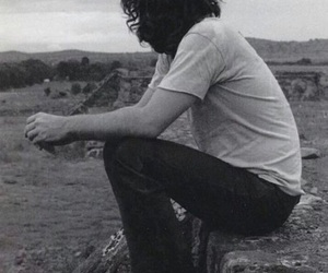 1960s, 60s, and Jim Morrison image