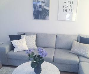 decor, interior, and decoration image