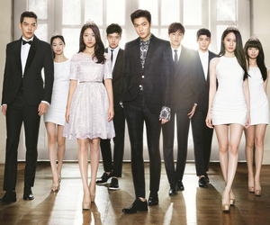 heirs, the heirs, and lee min ho image