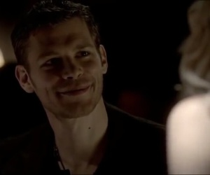 tvd, thevampirediaries, and josephmorgan image