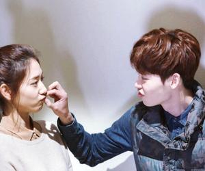 pinocchio, park shin hye, and Korean Drama image