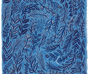 background, blue, and branches image
