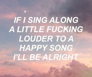 Lyrics, quote, and bring me the horizon image