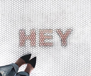 fashion, hey, and shoes image