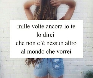 tumblr, frasi italiane, and stati whatsapp image