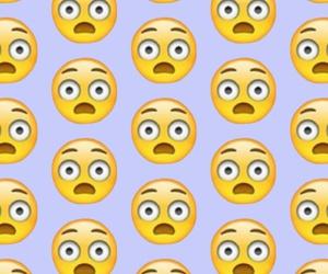 sorprise and emoji image