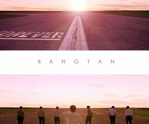 army, bts, and youngforever image