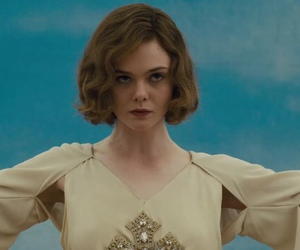 live by night and Elle Fanning image