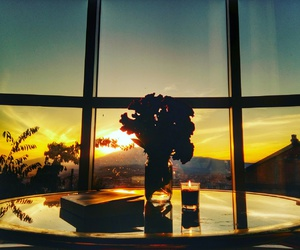 paradise, view, and marisita image