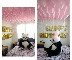 birthday, boyfriend, and gift image