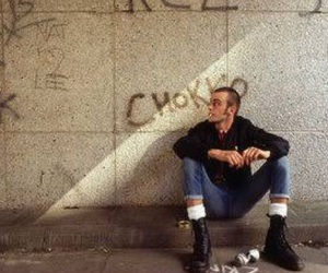 This Is England, joseph gilgun, and skinhead image