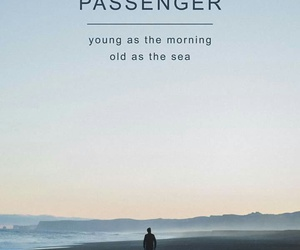 passenger and passengermusic image
