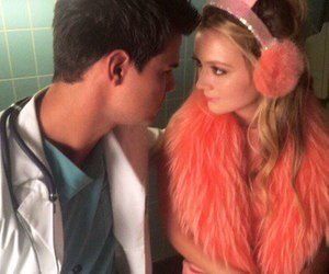 series, scream queens, and season 2 image