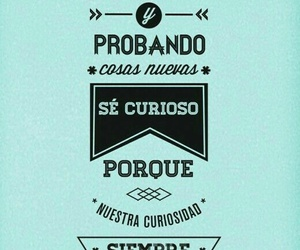 frase, inspration, and inspiradora image