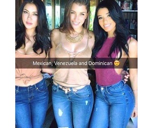 dominican, to, and ❤ image