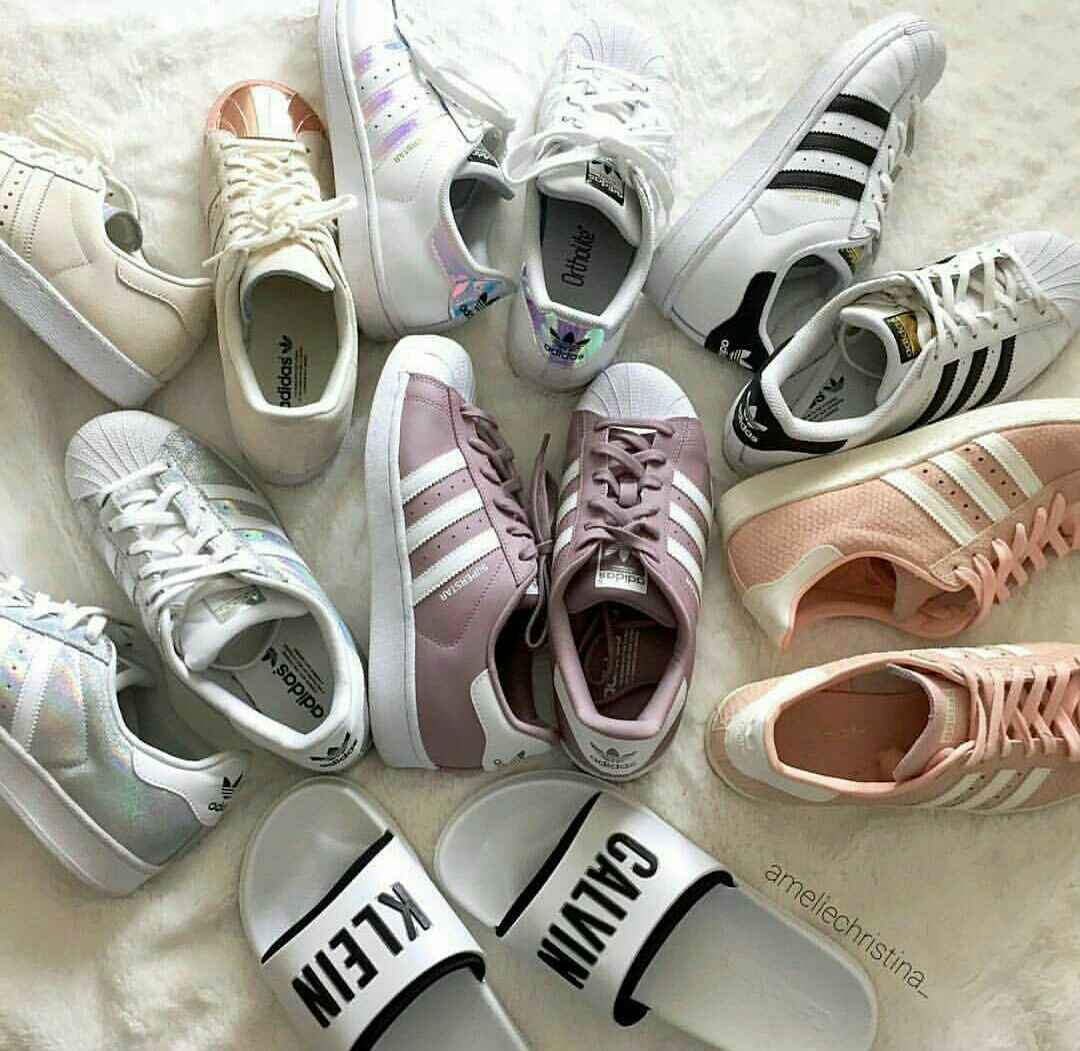 adidas, shoes, and calvin image