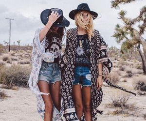 beautiful, clothing, and friends image